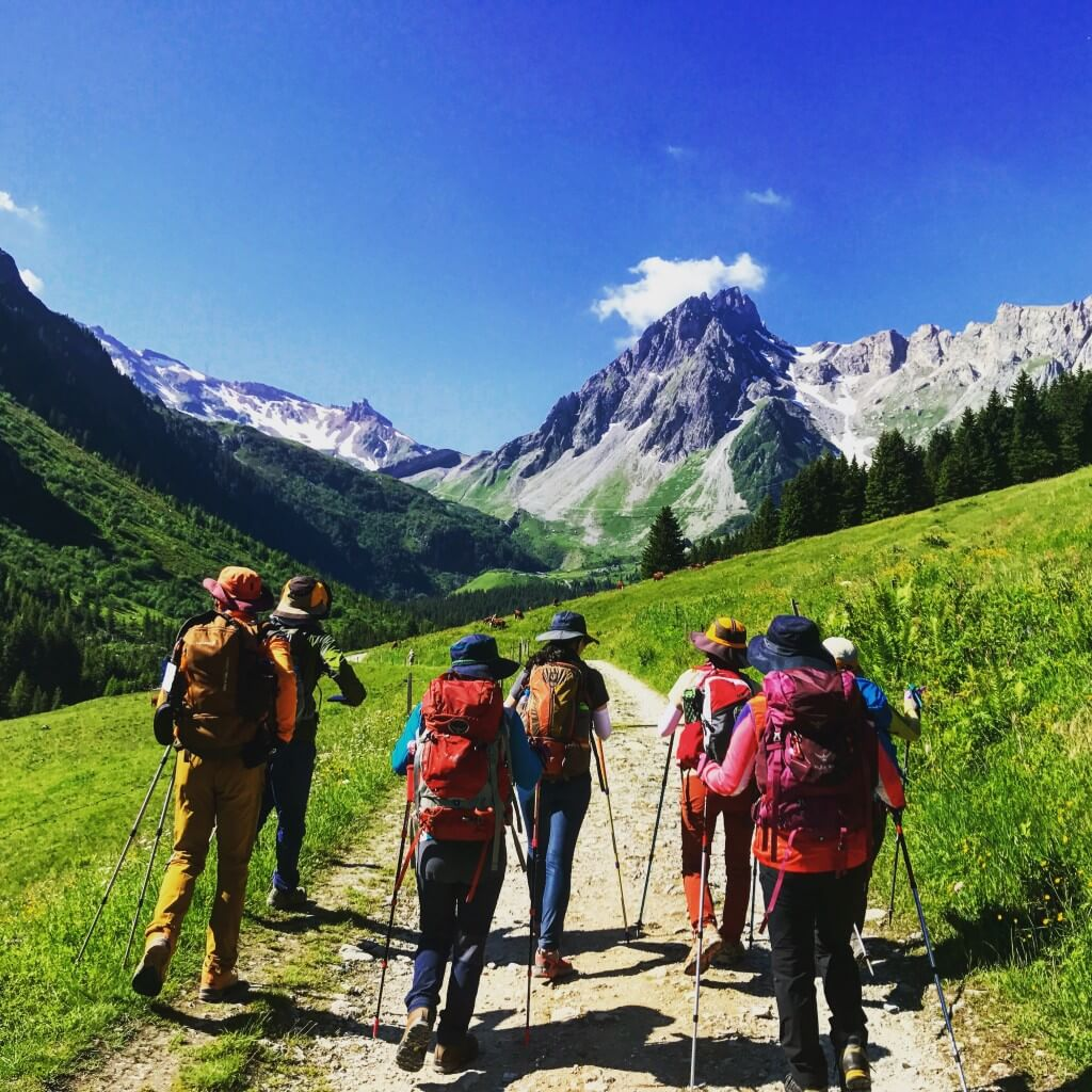 1 day trekking at Chamonix with TopOfEuropeOrganisation